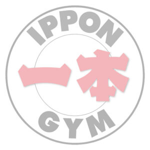 Ippon gym logo